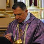 Адвентова зустріч архієпископа Мечислава Мокшицького з духовенством івано-франківського деканату